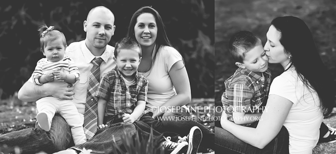 West Hart CT family photographer
